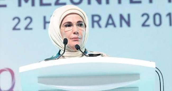 Erdoğan: Gençliğimizi korumalıyız
