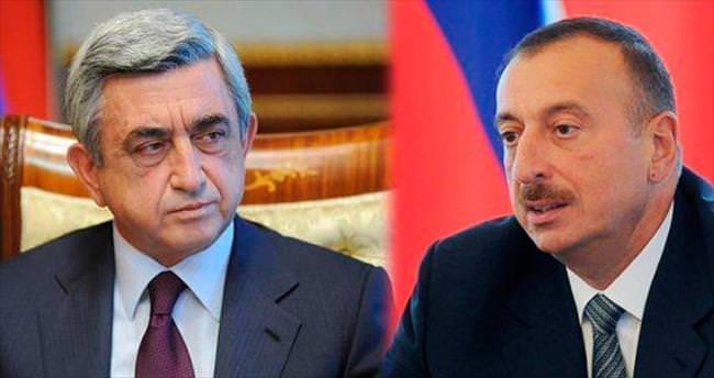 Dağlık Karabağ'da prensipte anlaşıldı