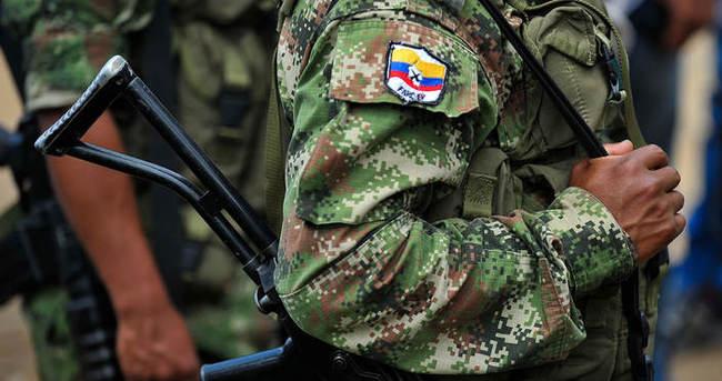 FARC silah bırakma kararı aldı