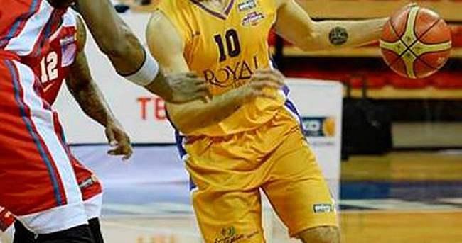 Gaziantep Basketbol'dan sponsorluk açıklaması