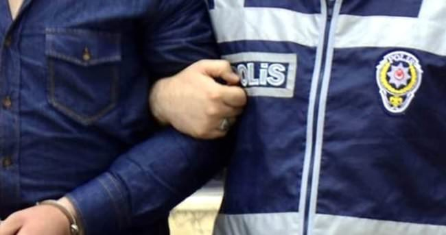 41 FETÖ'cü polis için yakalama kararı