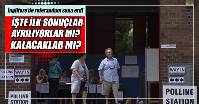 İngiltere'deki AB referandumu