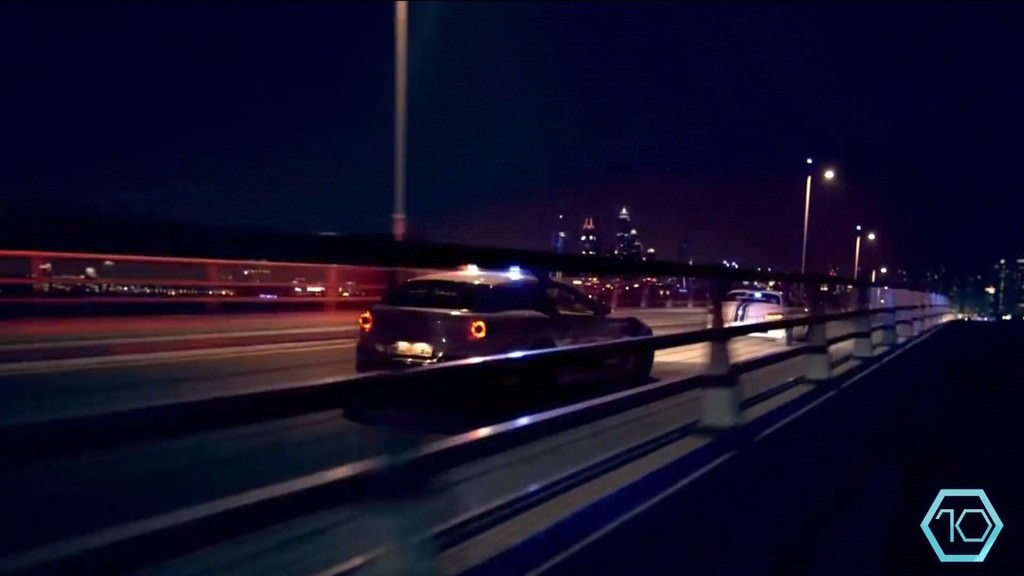 Dünyanın en pahalı 10 polis arabası