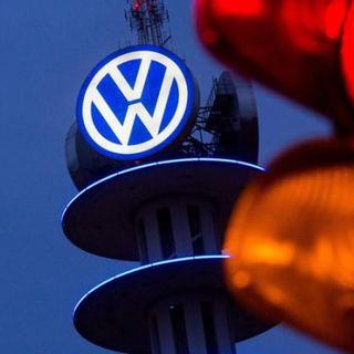 Volkswagen'e ağır ceza