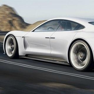 Porsche'den Tesla'ya salvo