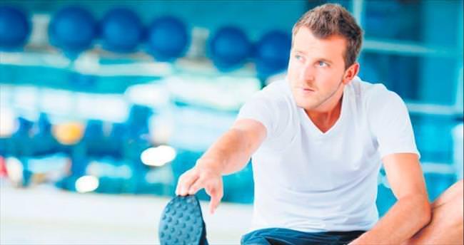 Sportif aktiviteyi iftar sonrasına bırakın