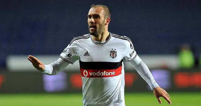 Beşiktaş'tan Bursaspor'a transfer oldu