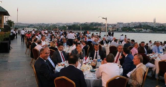 Türkiye'nin en eski meslek kuruluşu Gümrük Müşavirleri 107. yaşını kutladı