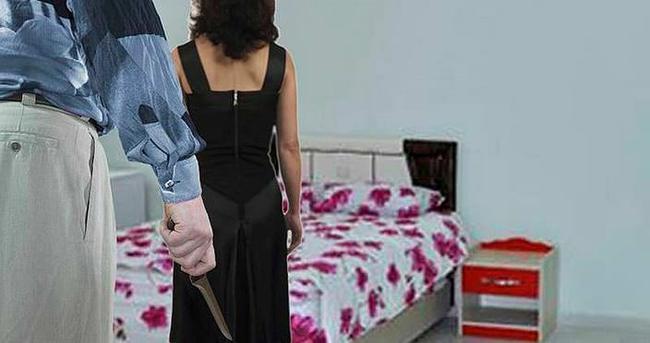 'Pembe oda' sanığına ağırlaştırılmış müebbet hapis cezası