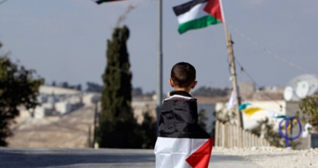 Filistinliler eğitimden mahrum bırakılıyor