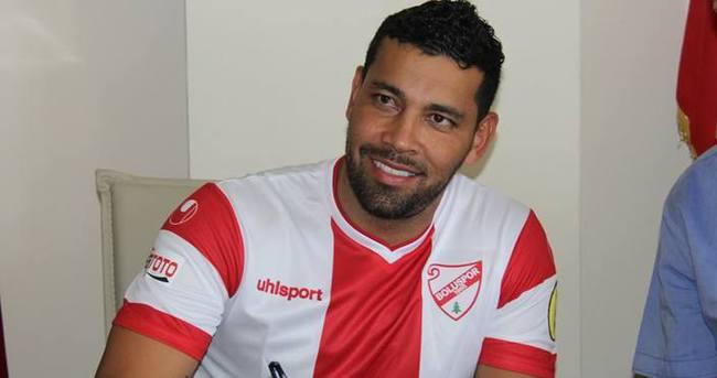 Santos'un hedefi Süper Lig!