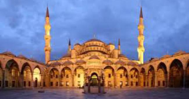2016 Oruç ne zaman bitiyor? İşte Ramazan'ın son oruç günü...