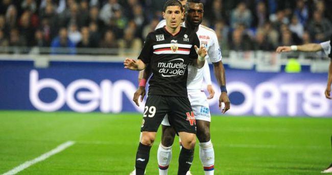 Nice, Trabzonspor'un işini bozabilir