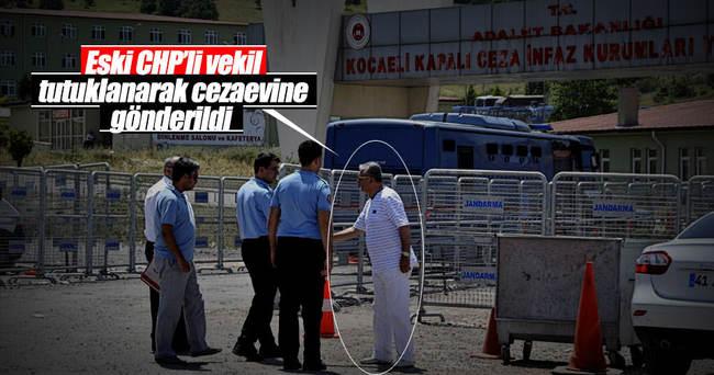 Sefa Sirmen tutuklanarak cezaevine gönderildi