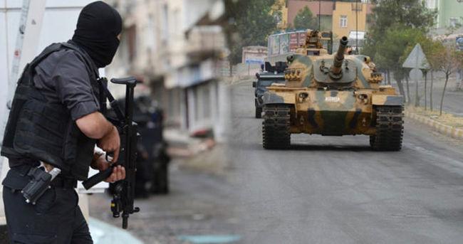 Muş'ta 1 köy ve 9 mahalledeki sokağa çıkma yasağı kaldırıldı