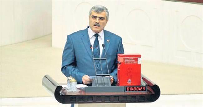Burdur'da tarım için ödenek çıktı