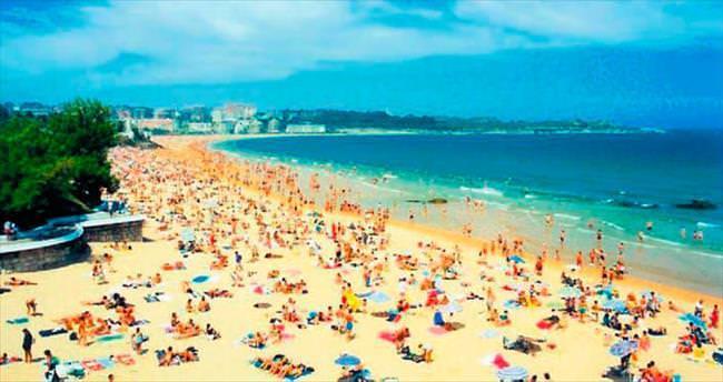 Turizm ihracat sayılacak