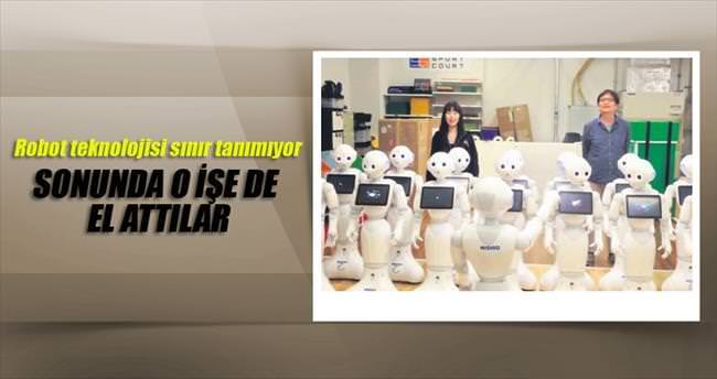 Robot Senfoni Orkestrası