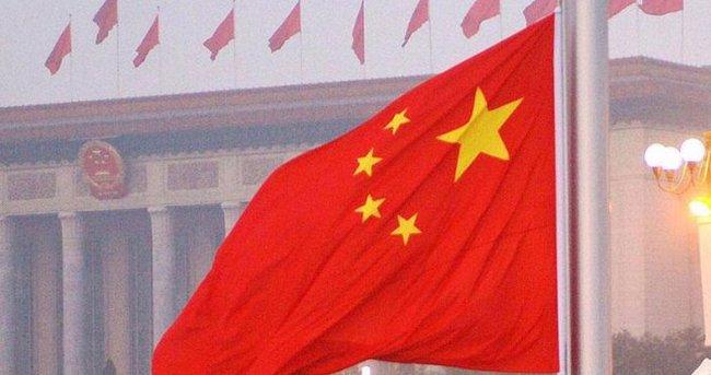 Çin o ülkeyle ilişkilerini askıya aldı