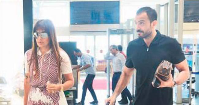 'Loca parasına yurt dışında tatil yaparım'
