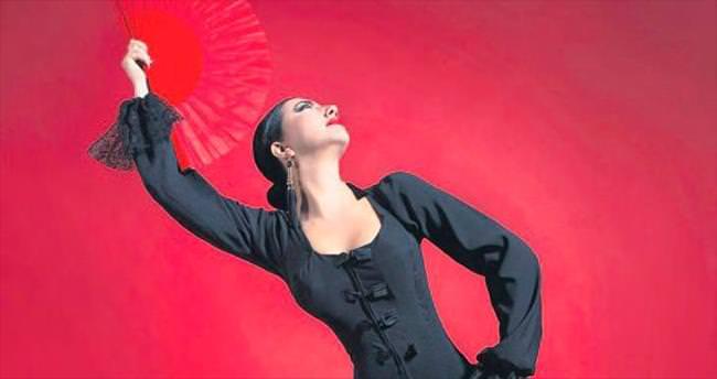 İstanbul'da flamenko zamanı
