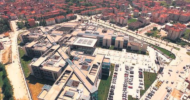Türkiye'nin ilk hastane müzesi