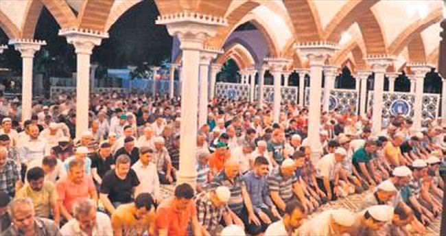 Ramazan Merinos'ta bir başka güzel