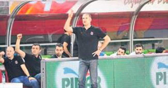 Pınar KSK'ye 3 aday
