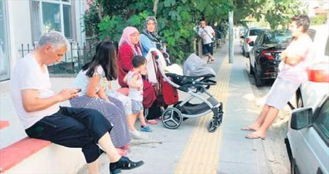 Marmara düne depremle uyandı
