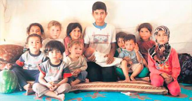 DAEŞ 900 Kürt ve Arap sivili kaçırdı