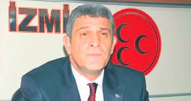 MHP'de muhalif kavga büyüyor