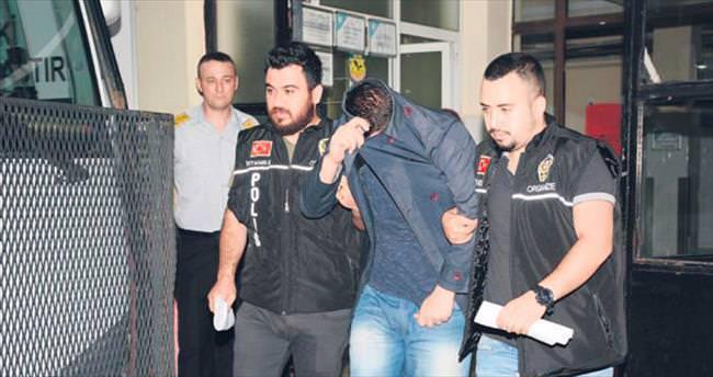 Gazeteci Haydar Meriç cinayetinde 15 tutuklama talebi