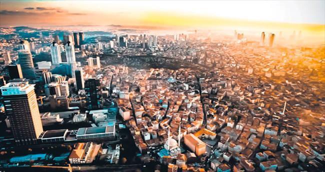 Brexit Körfez'i Türkiye'ye çekecek