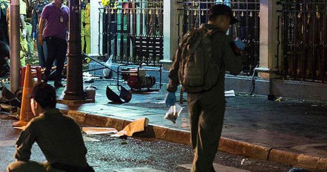 Tayland'da bir imam öldürüldü