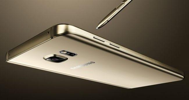 Galaxy Note 7 onaylandı