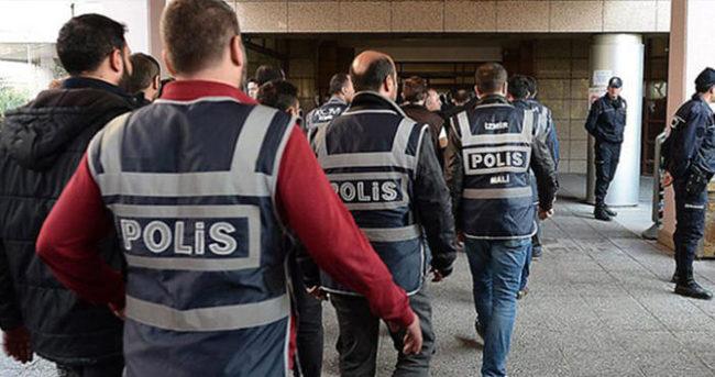 Kırıkkale'de FETÖ operasyonu: 5 gözaltı, 9 kişi aranıyor