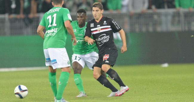 Trabzonspor'un gözdesine Bordeaux da talip