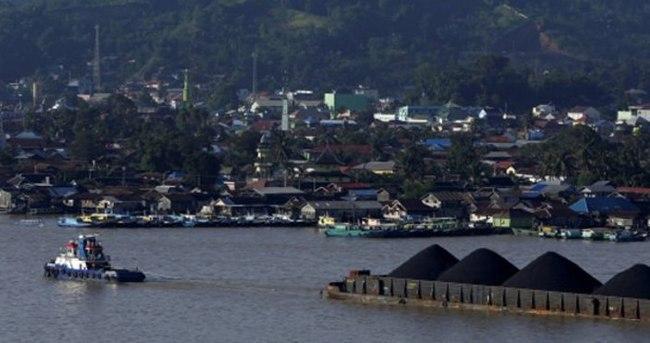Endonezya'da tekne kazası
