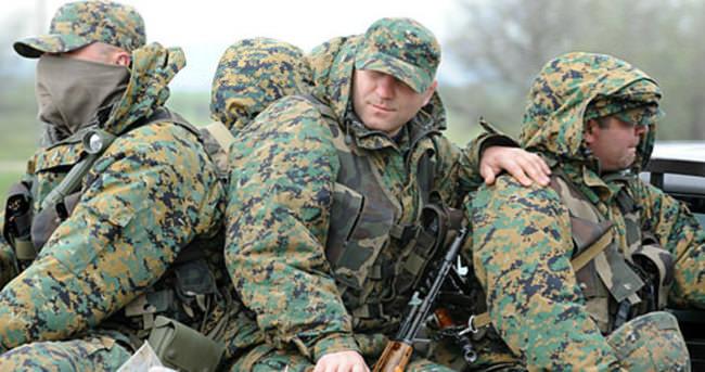 Gürcistan'da zorunlu askerlik kaldırıldı