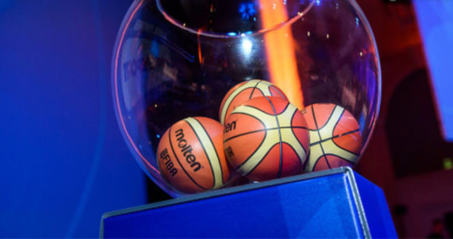 Euroleague ve Eurocup'ta rakipler belli oldu