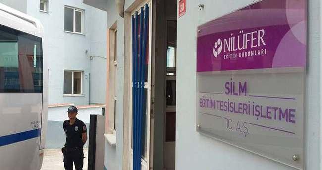 Bursa'da FETÖ/PDY bağlantılı 25 özel okula kayyum atandı