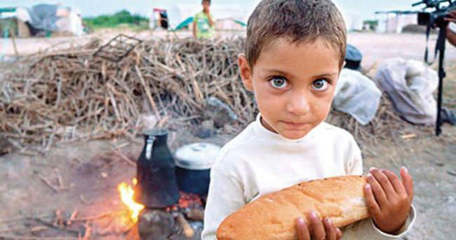 Türkiye uluslararası insani yardımda ikinci oldu