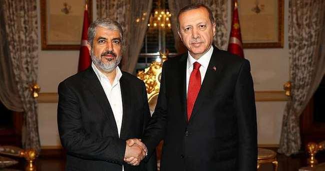 Hamas'tan Türkiye-İsrail ilişkileri açıklaması