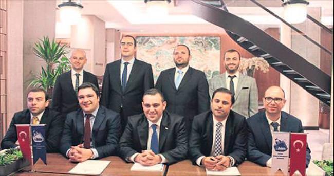 HAGİAD'da geleneksel buluşma