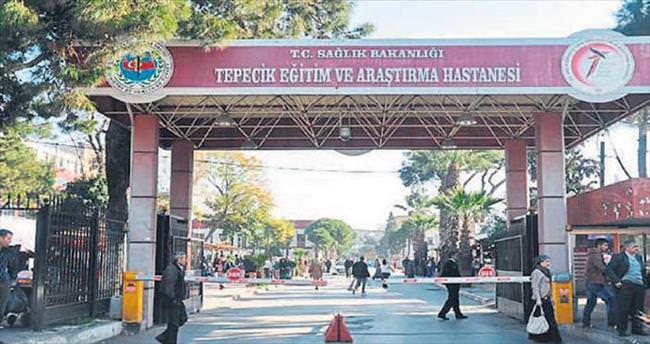 İzmir'de 4 hastane yeni statü kazandı