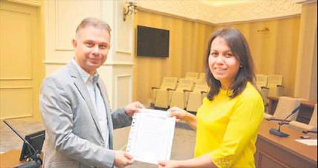 Kazan'da hizmet kalitesi eğitimi