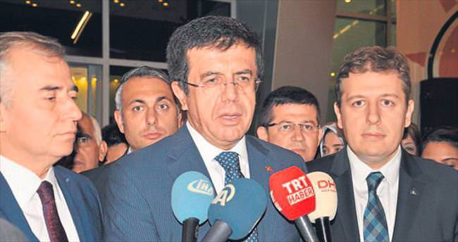 İsrail ile ilişkilerde önemli olan Türkiye'nin menfaatleri