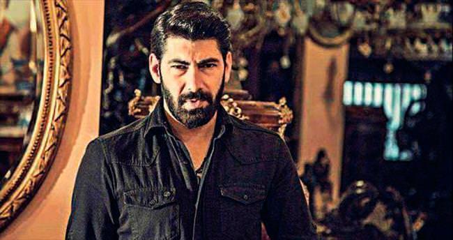'Mahkûm' sinema filmi Ankara'da 'motor' diyor