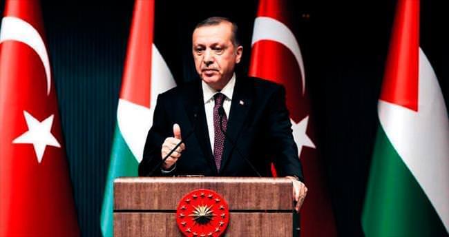 İsrail basını: Erdoğan için zafer