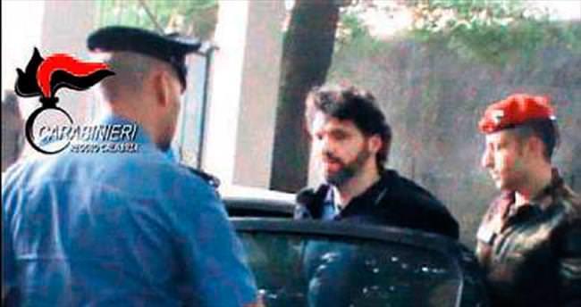 Mafya lideri 20 yıl sonra yakalandı